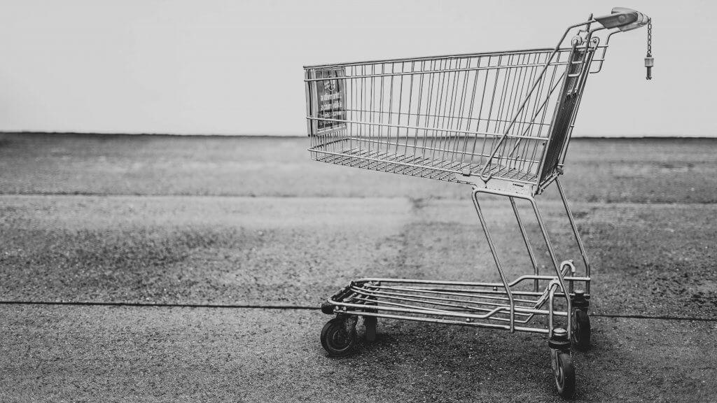 Marketing Automation – porzucony koszyk